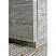 "60"" Floor Standing Double Sink Modern Bathroom Vanity w/ Mirrors in Ash"