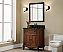 "Xylem Manor 30"" Vintage Bathroom Vanity"