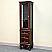 Bellaterra Home Linen Cabinet