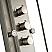 Vigo Industries Shower Column VG08008