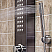 Vigo Industries Shower Column VG08009GM Shower Panel