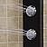 Vigo Shower Column VG08010BXA Shower Massage Panel