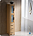 Fresca Torino Light Oak Cabinet