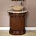 Silkroad Exclusive HYP-0160-T Single Sink Bathroom Vanities