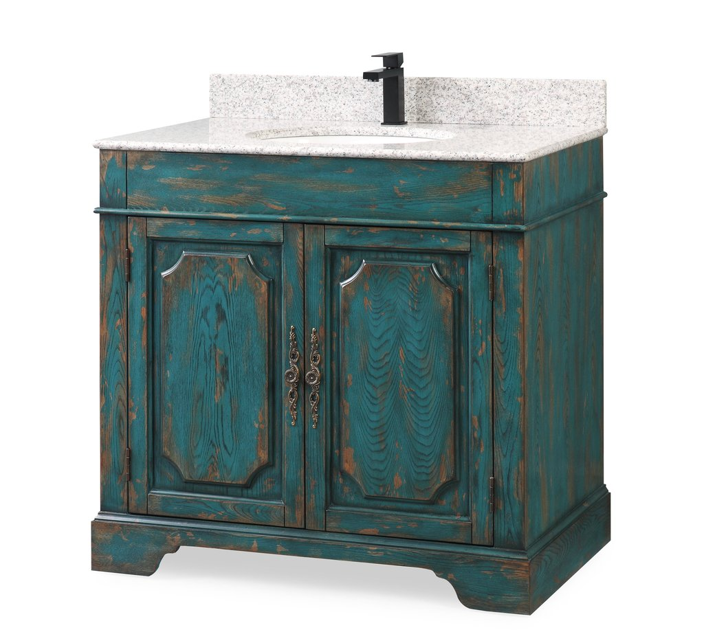 Adelina 36 Quot Benton Collection Litchfield Rustic Emerald