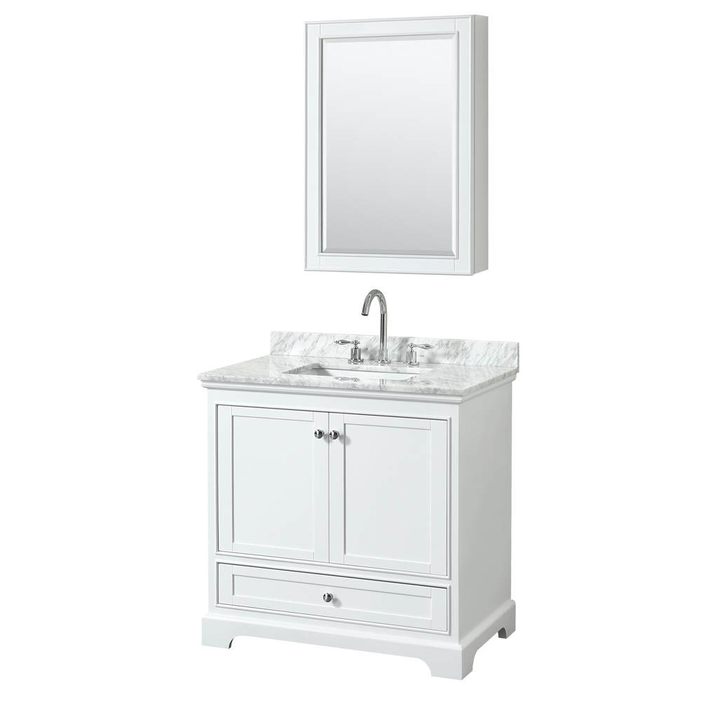 bathroom vanities 36 inch white 36 inch transitional white finish bathroom vanity set 22453