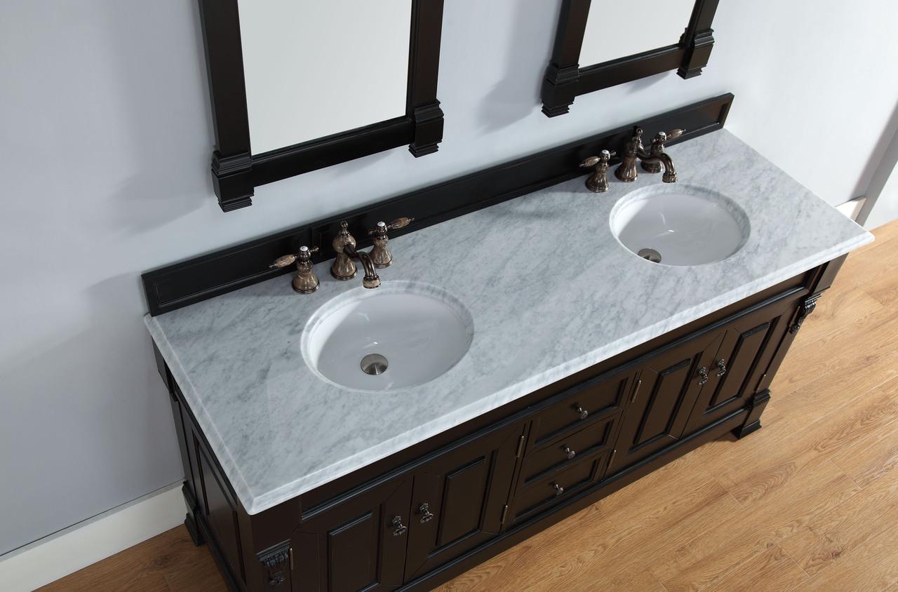 full size of 72 double sink vanity granite top two sink vani