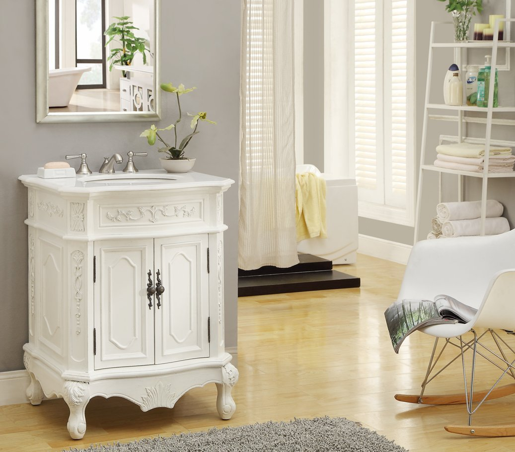 Awesome List Vanities