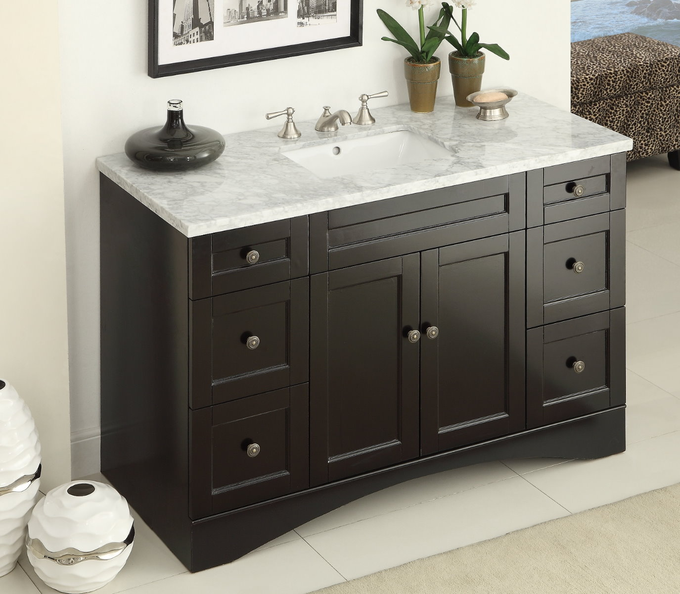 24 lovely images of 47 Inch Bathroom Vanity