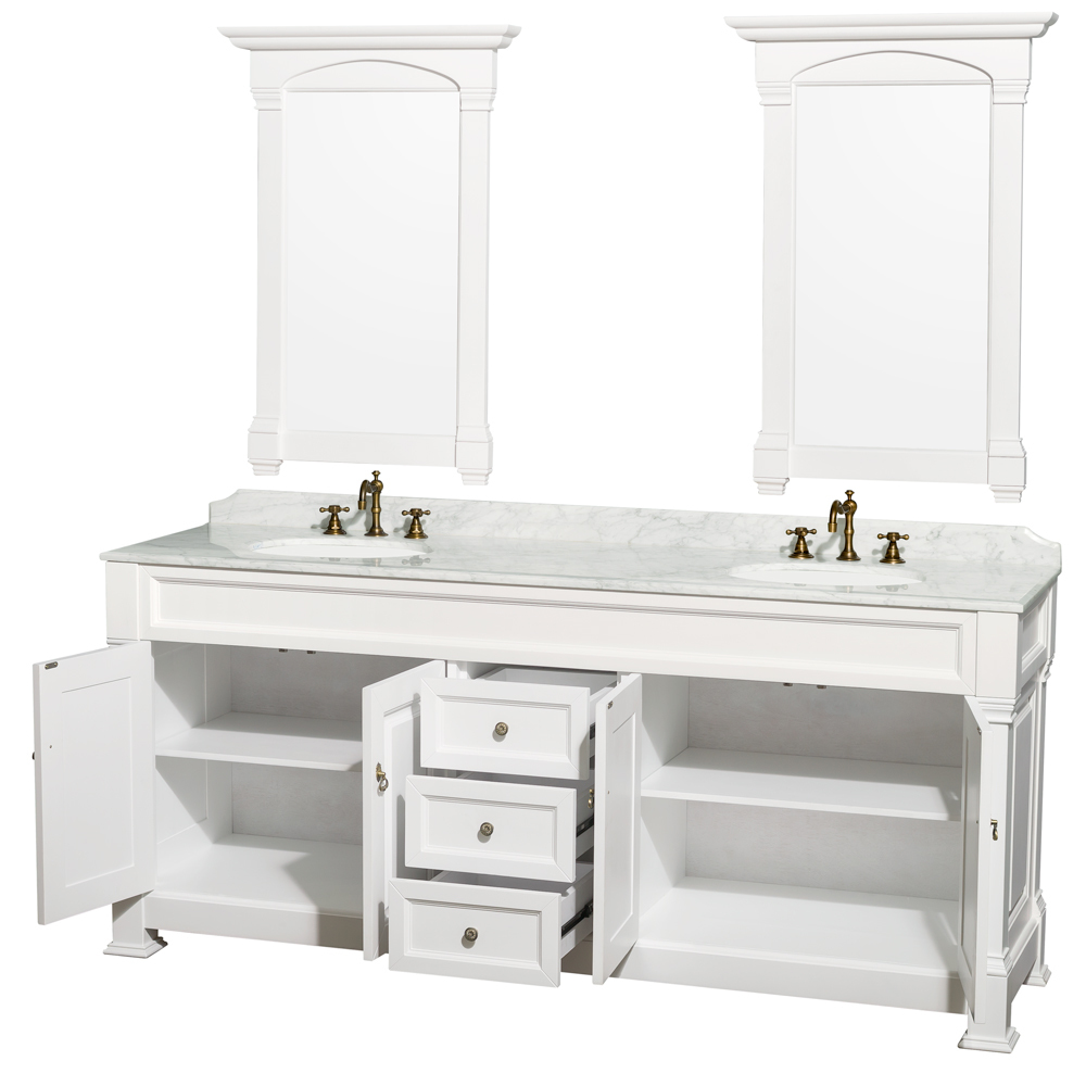 80 inch double sink bathroom vanity andover 80 inch traditional bathroom vanity set 24810