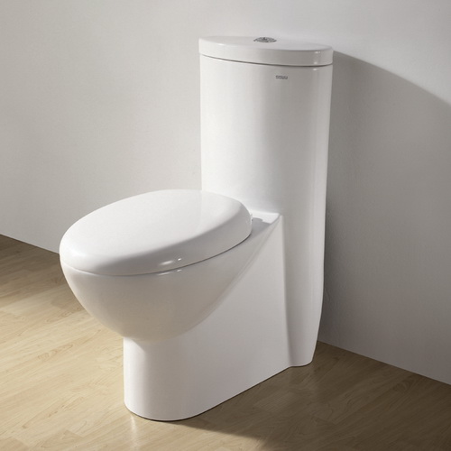 Ariel CO1008 Contemporary European Toilet