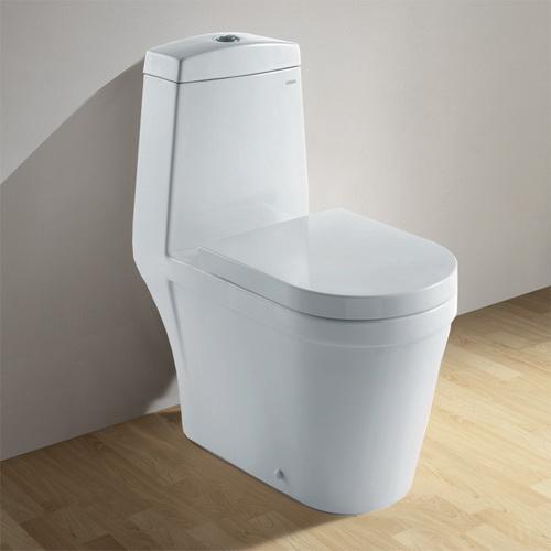 Ariel CO1024 Contemporary European Toilet