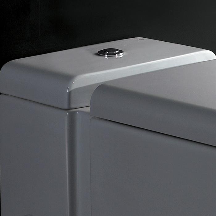 Ariel Platinum TB333M Toilet
