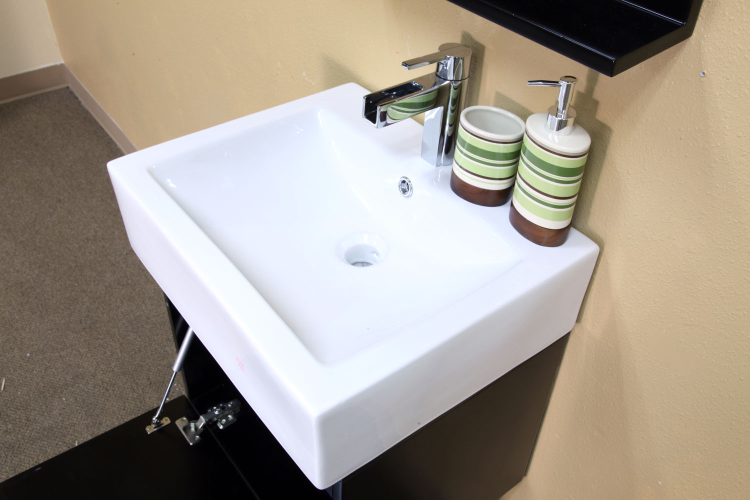... Vanity Bellaterra Home 203145 S Bathroom Sink. 20%