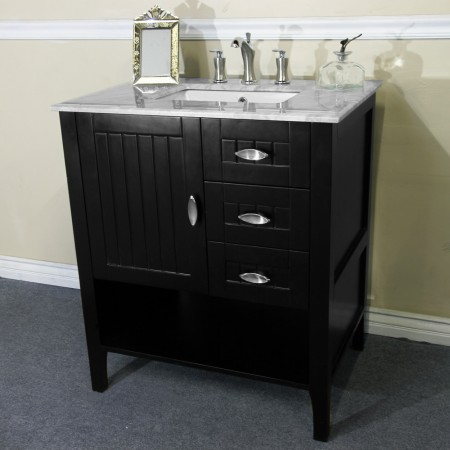 Nice ... Bellaterra Home 29 Inch Vanity Cabinet