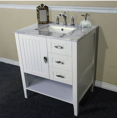 Amazing Kitchen Bath And Beyond Tampa Big Cleaning Bathroom With Bleach And Water Round Vinyl Wall Art Bathroom Quotes Hollywood Glam Bathroom Decor Old Custom Bath Vanities Chicago WhiteAll Glass Bathroom Mirrors Bellaterra Home 29 Inch White Finish Bathroom Vanity Base