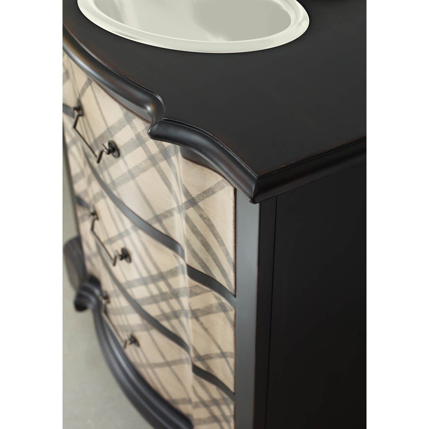 Chadwick 32 inch Chest Bathroom Vanity by Cole amp Co Designer Series. Cole  amp  Co Bathroom Vanities