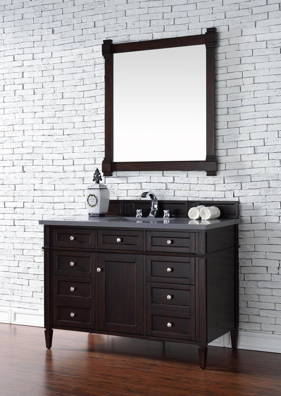 signature top vanity in james martin tops with marble white providence vanities w double carrara basin cottage p