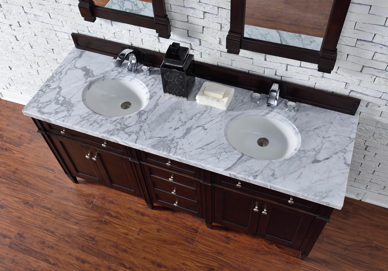 double sink vanity with granite top. Contemporary 72 Inch Double Sink Bathroom Vanity Gany Finish No Top Granite  Ideas