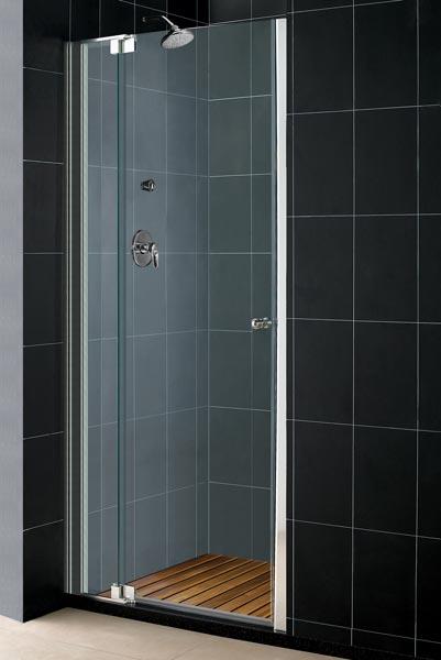 Dreamline allure shower door shdr 4230728 01 for Porte douche plexiglas