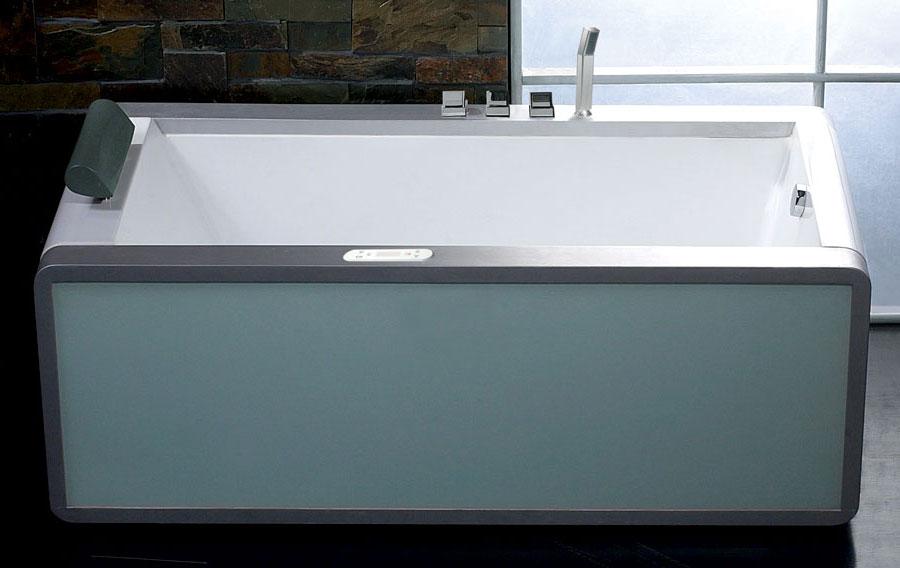 """EAGO AM151-R 71"""" Whirlpool Bath Tub"""