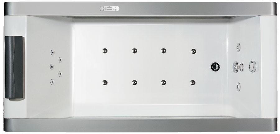 EAGO AM152-5 Whirlpool Tub