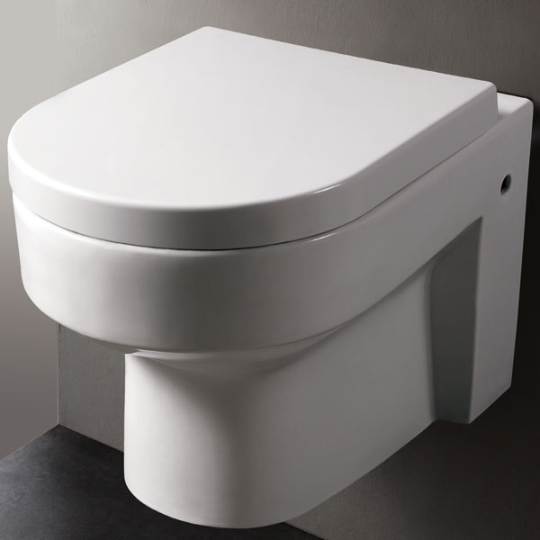 EAGO Bathroom Toilet