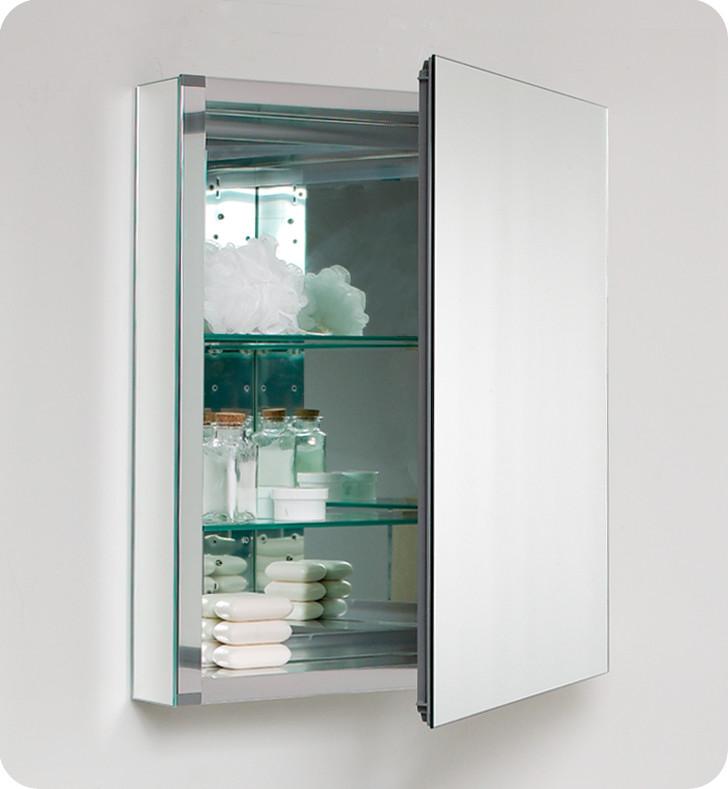 Charmant ... Fresca 20 Inch Wide Bath Medicine Cabinet ...