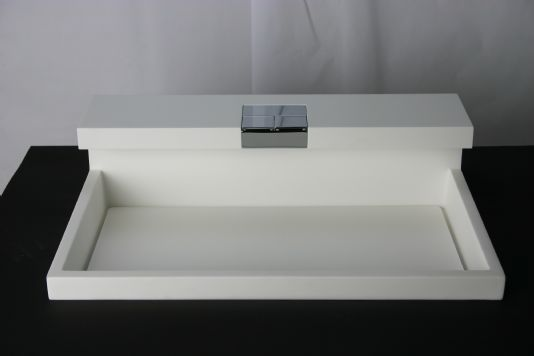 ... LaToscana Wall Mounted Electronic Sink ...