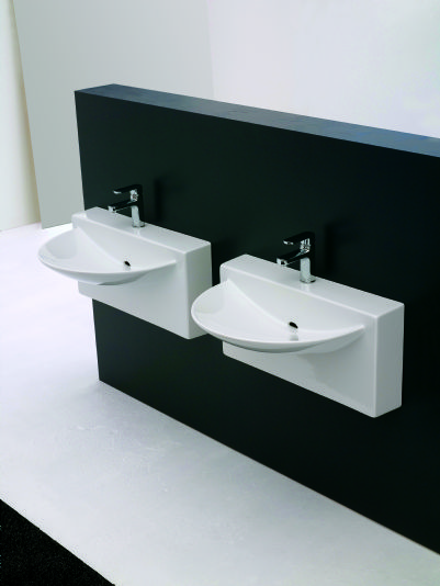latoscana wall mounted wall bathroom sink, wall mount bathroom