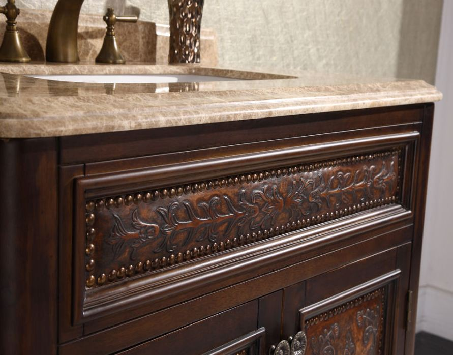 Decorative Bathroom Vanity Sweetbriar