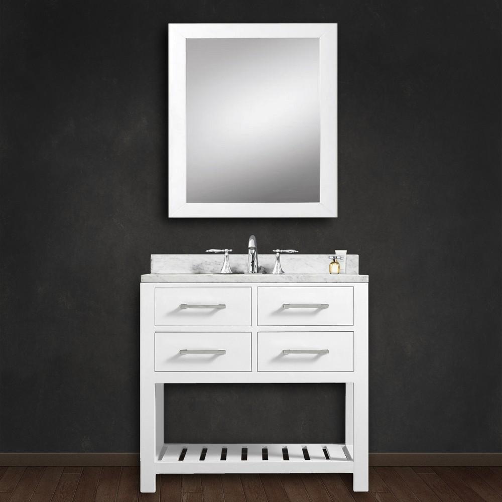 Madalyn 30†Traditional Single Sink Bathroom Vanity on vessel sink vanities combo, 30 inch bathroom chair, home depot vanity sink combo, 30 inch medicine cabinets, corner vanity and sink combo, 36 inch vanity combo, lowe's bathroom vanities combo, top sales and vanity combo, 30 inch hdtv, 30 inch bathroom mirror, 30 inch bathroom vanities, 30 inch vanity countertops, small vanity with top combo, 30 inch vanity with doors, 30 inch vanity home depot, 30 inch range hoods under cabinet, foremost vanity combo, 30 inch vanity base, 30 inch sink vanity, 30 inch flat screen tv,