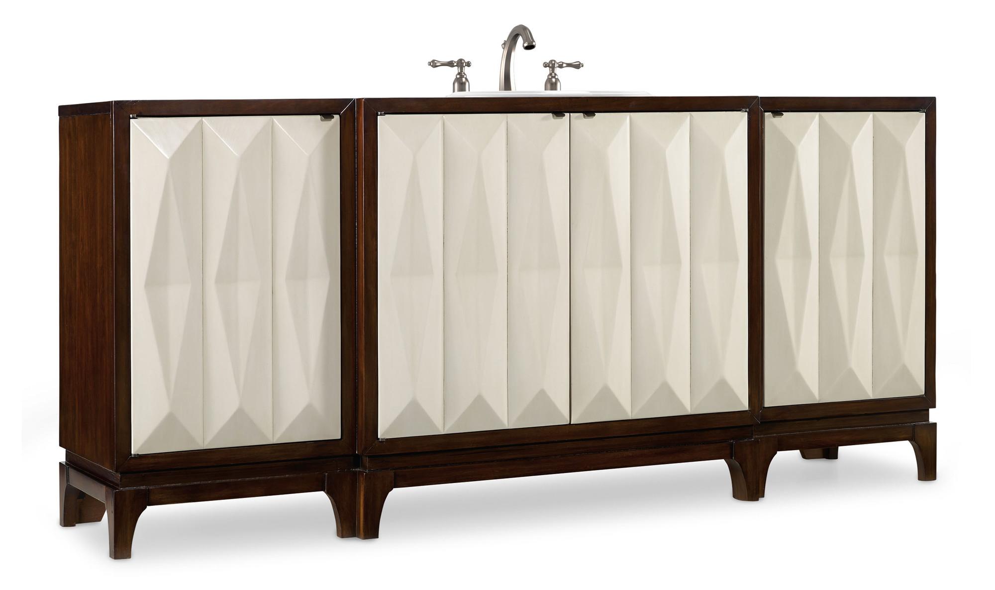 Slaton 78 Inch Hall Chest Bathroom Vanity By Cole Co