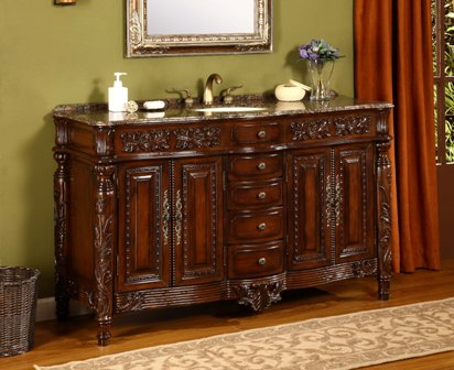 vanities smallest antique ornate vanity the even bathroom for cabinet