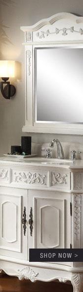 Adelina Bathroom Vanities