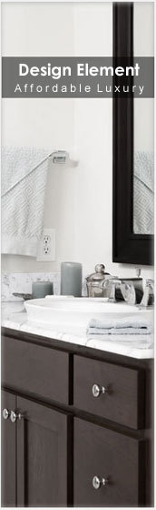 Design Element Bathroom Vanities