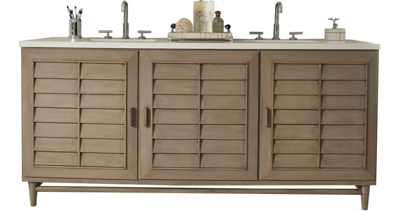 72 inch vanity. holbrook double 72inch whitewash bathroom vanity