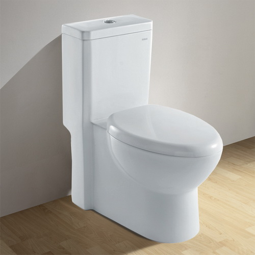 Ariel Contemporary European Elongated Toilet