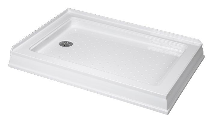 Dreamline Quad Shower Tray SHTR-1034401-00