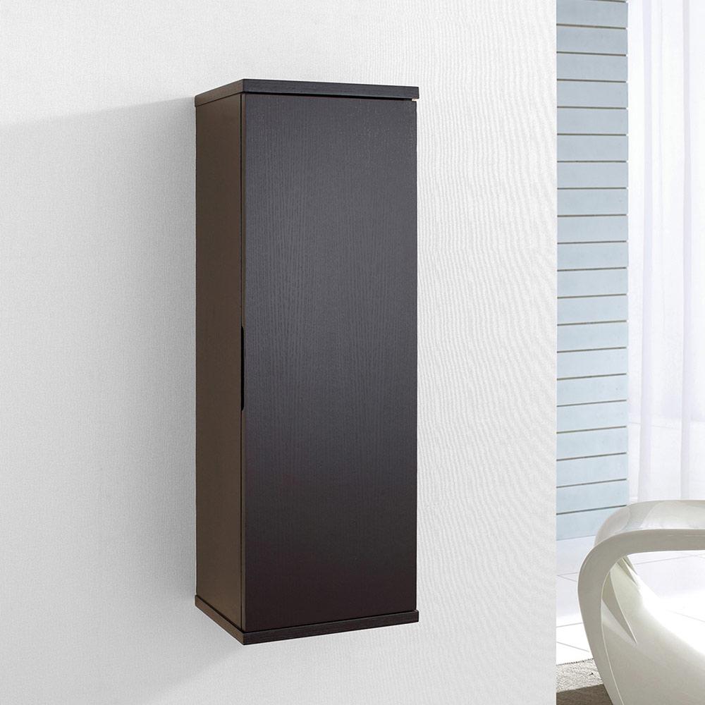 """Elizabeth Frank Collection 14"""" Linen Cabinet in Color Option"""