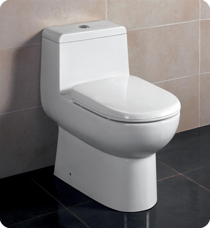 Antila Elongated Toilet One Piece