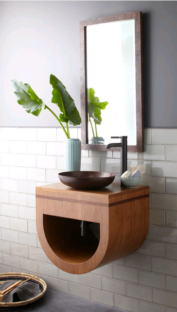 Native Trails Halcyon Bathroom Vanity
