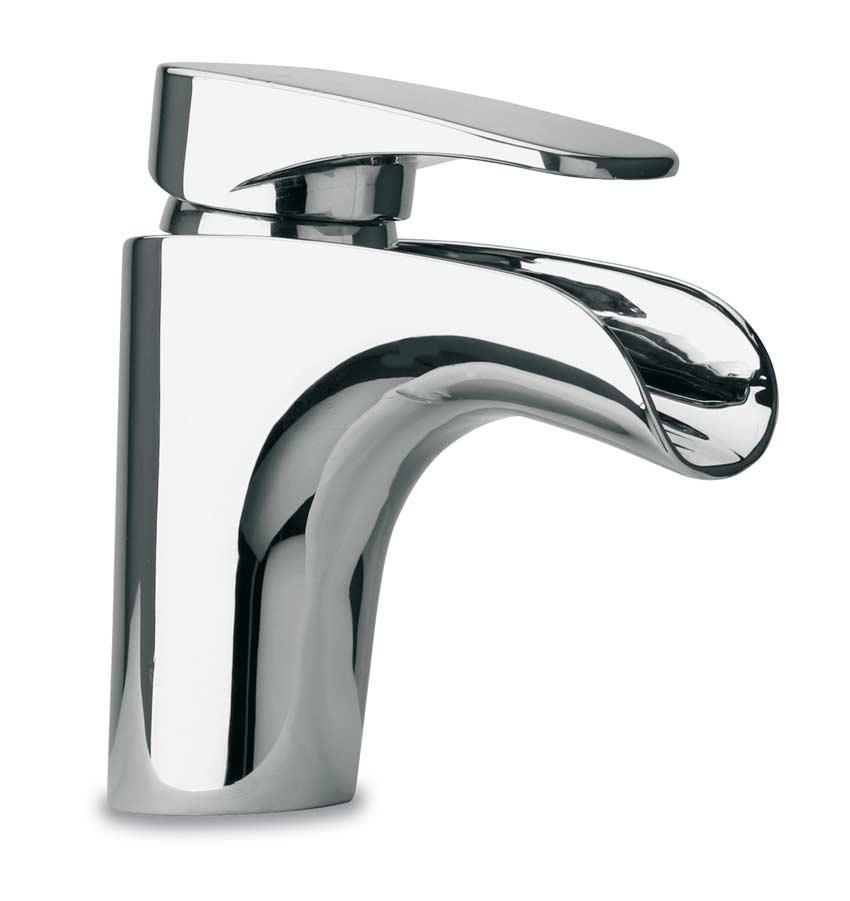 LaToscana Novello Single Handle Lavatory Faucet
