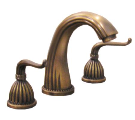 Antique Bronze Faucet