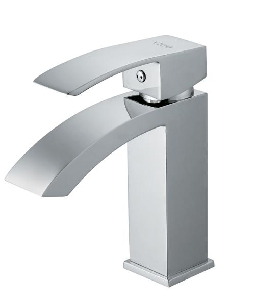 Single Handle Faucet VG01015CH