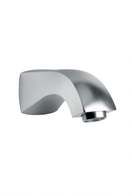 Bath Spout in Chrome