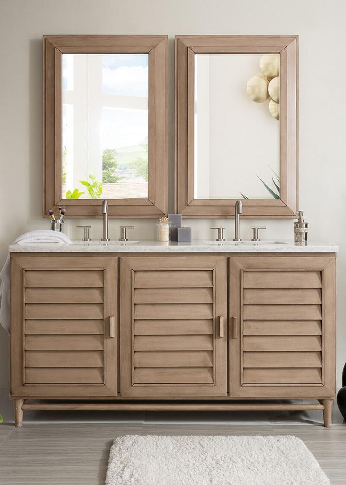 astoria 60 inch white double sink bathroom vanity  solid wood Lowe's 48 Inch Bathroom Vanity 48 Inch Bathroom Vanity with Top