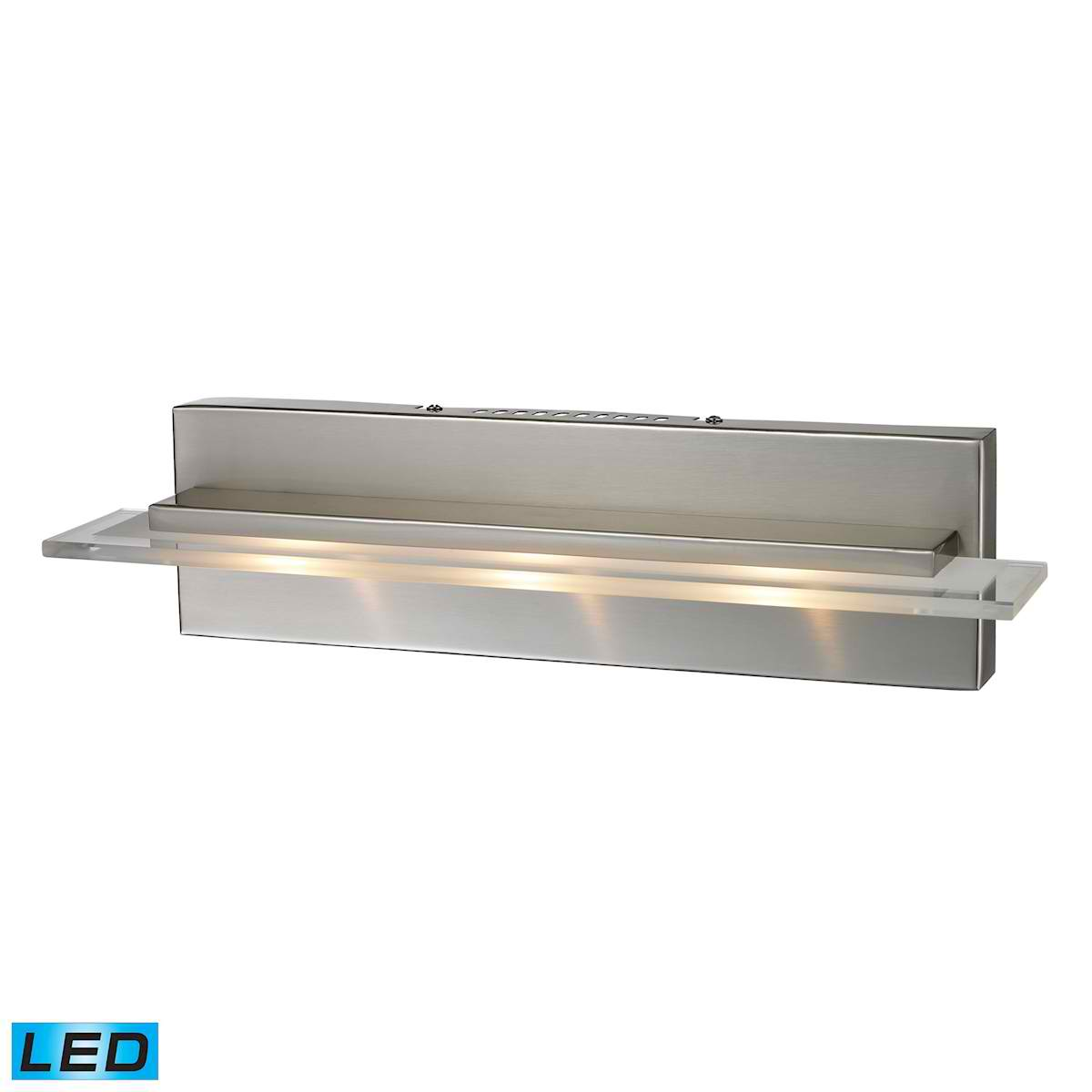 LED 3Light 5W Vanity