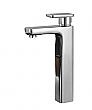 Single Handle Faucet VG03012CH