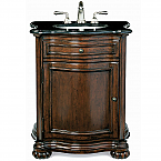 Cole & Co Premier Collection Verona Hall Chest Bathroom Vanity